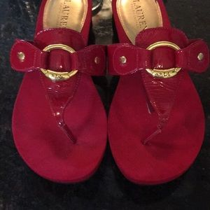 Lauren Ralph Lauren Shoes - LRL Sandals